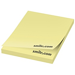 View a larger, more detailed picture of the Mini Sticky Note 52 x 75mm - 50 sheet