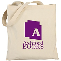 View a larger, more detailed picture of the 100 Cotton Promotional Shopper