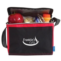 View a larger, more detailed picture of the Lunch Cooler Bag