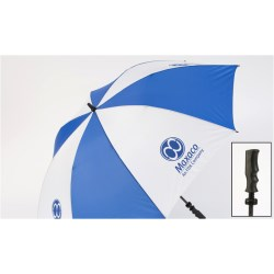 View a larger, more detailed picture of the Susino Golf Umbrella FibrePlus