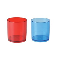 View a larger, more detailed picture of the Plastic Tumbler
