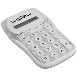 View a larger, more detailed picture of the Morton Calculator - 2 days