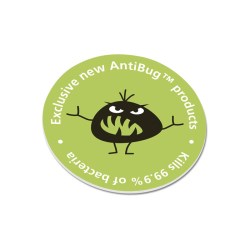 View a larger, more detailed picture of the AntiBug Soft Mat