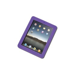 View a larger, more detailed picture of the Silicone iPad Case