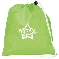 View a larger, more detailed picture of the Chatham Mini Drawstring Bag
