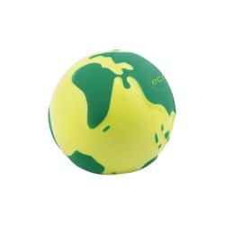 View a larger, more detailed picture of the DISC Biodegradable Stress Globe - 2 day