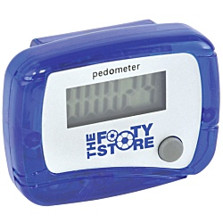 View a larger, more detailed picture of the Budget Pedometer - 3 day
