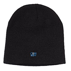 View a larger, more detailed picture of the Roll Down Beanie