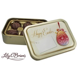View a larger, more detailed picture of the Lily O Brien s Chocolate Gift Tin - Easter